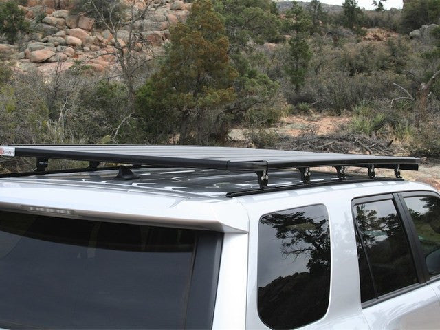 Eezi Awn K9 2 2 Meter Roof Rack System For Toyota 5th Gen