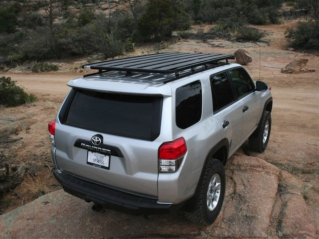 Eezi Awn K9 2.2 Meter Roof Rack System for Toyota 5th Gen 4Runner, 2010-Present *Free Shipping*