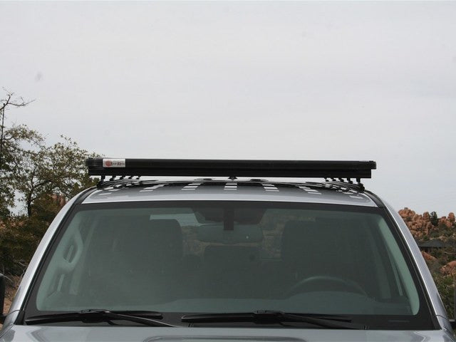Eezi Awn K9 2 Meter Roof Rack System For Toyota 5th Gen