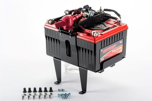 2016+ Toyota Tacoma Dual Battery Kit - Genesis Offroad