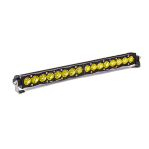 "Baja Designs S8 - 20"" LED Light Bar"