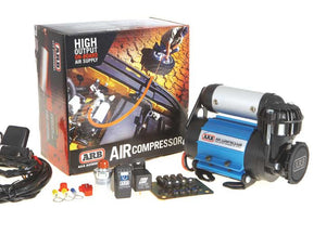 ARB On-Board High Performance 12 Volt Air Compressor - Free Shipping
