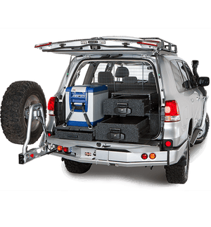 ARB- Roller Drawer Systems (Toyota Land Cruiser 2008-18)