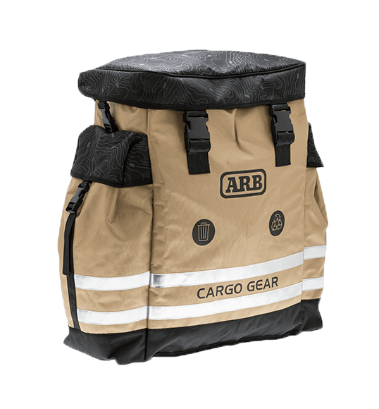 ARB 4X4 TRACK PACK BAG