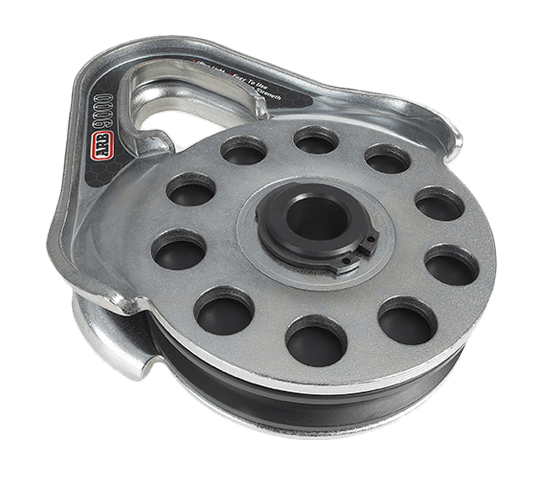 ARB Ultra light Snatch Block - 20,000 lb