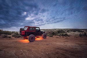 Baja Designs Jeep, JL, Rock Light Kits
