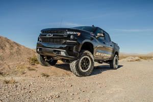 "BDS Suspension 2019-2020 Chevy / GMC 1/2 Ton Pickup 4WD Trail Boss / AT4 4"" Coilover System"