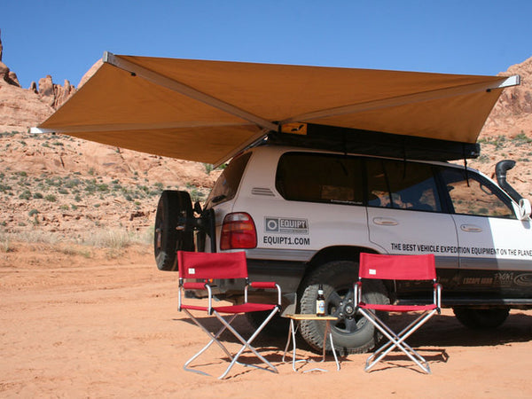 Eezi Awn Bat 270 Degree Awning Left Hand Side Free