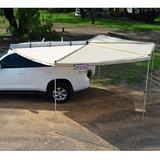 Dobinsons- Sensu 270° Roll Out Awning