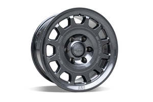 AEV Salta XR Wheels - Jeep JL/Gladiator (5x5.5)