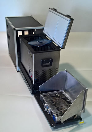 Goose Gear- Camp Kitchen 2.2 -Deep Module