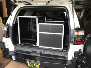 Goose Gear- Ultimate Chef Package (4Runner 5th Gen)
