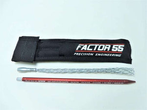 Factor 55 Fast Fid (NEW)