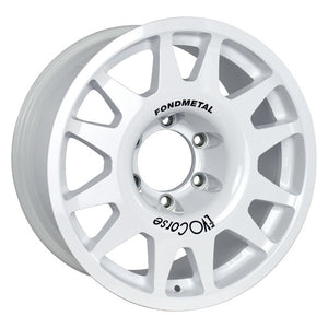"EVO CORSE DAKARZERO 17x8"" CHEVY Colorado/ GMC Canyon  ET:20"