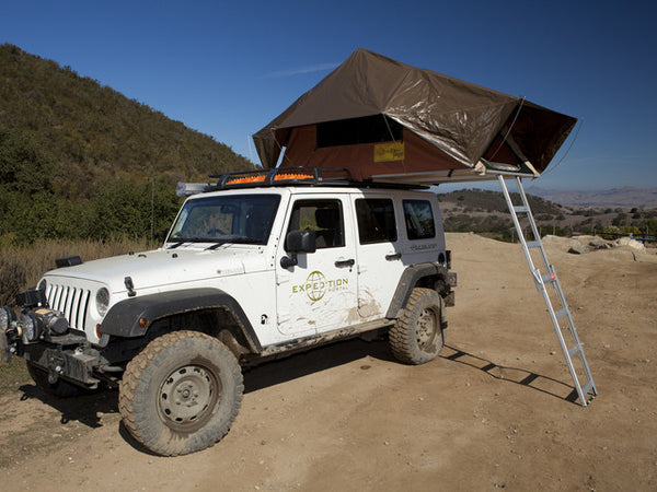 Eezi Awn Jazz Roof Top Tent *Free Shipping* & Roof Top Tents u0026 Awnings - Main Line Overland