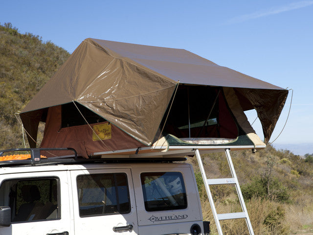 ... Eezi Awn Jazz Roof Top Tent *Free Shipping* ... & Eezi Awn Jazz Roof Top Tent *Free Shipping* - Main Line Overland