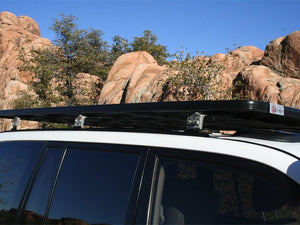 Eezi Awn K9 2.2 Meter Roof Rack System for Toyota Land Cruiser 100 Series *Free Shipping*