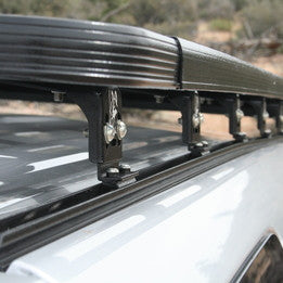 Eezi Awn K9 2.2 Meter Roof Rack System for Toyota Land Cruiser 200 Series *Free Shipping*