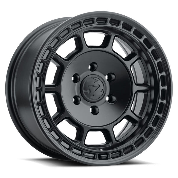 Fifteen52 Traverse HD Monoblock - Asphalt Black