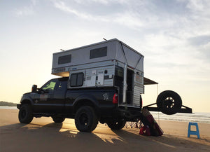 Four Wheel Campers Hawk Pop-Up