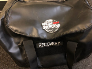MLO Recovery Velcro Patch