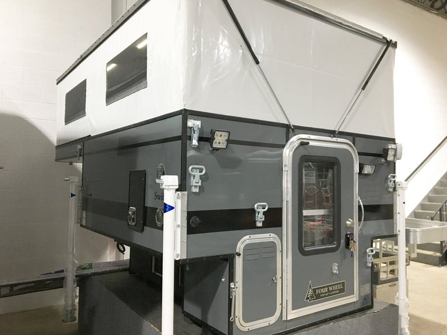 2019 Four Wheel Campers SWIFT - Shell Model