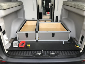 Goose Gear- Winnebago Revel Base Drawer System