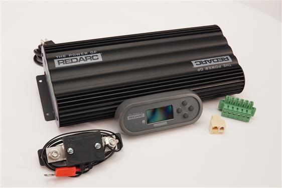 REDARC Manager30 Battery Management System BMS1230S2-NA