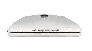 James Baroud Discovery Rooftop Tent