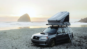 James Baroud Space Rooftop Tent