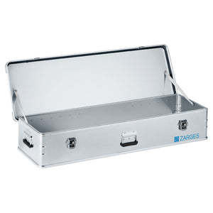 Zarges- K470 Aluminum Shipping and Storage Case