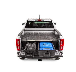 Decked- Ford Ranger/ 2019-Current/ 6' Bed Length