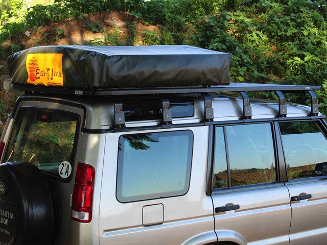 Eezi Awn K9 2 Meter Roof Rack System for Land Rover Discovery 1 and 2 *Free Shipping*