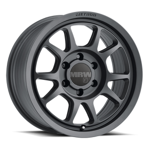 Method 313 Street Series Wheels - Matte Black