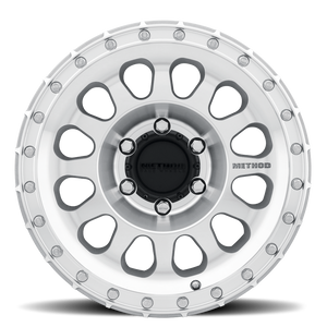 Method 315 Street Series Wheels - Machined