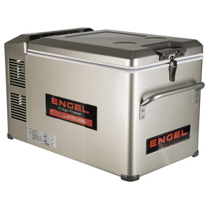 ENGEL- MT45-U1-P Platinum Series 12V/24V/120V Top-Opening Portable AC/DC Fridge/Freezer