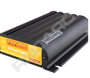 REDARC- 24V 10A In-Vehicle DC Power Supply
