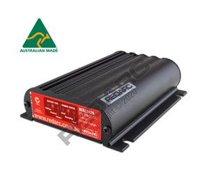 REDARC 24V 20A In-Vehicle DC Battery Charger