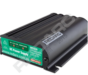 REDARC-12V 25A In-Vehicle DC Power Supply