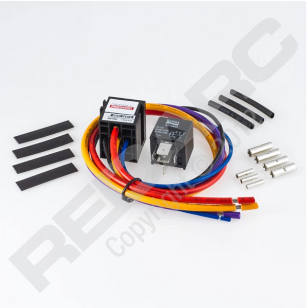 REDARC- 60A Changeover Relay Kit