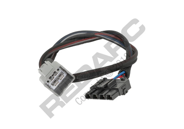 REDARC- Dodge Ram Suitable Tow-Pro Brake Controller Harness
