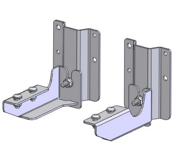 ARB-Quick Release Awning Bracket—Kit 4
