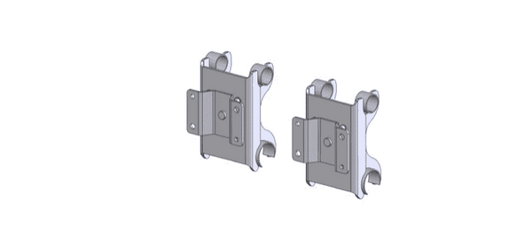 ARB-Quick Release Awning Bracket—Kit 3