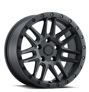 Black Rhino®- Arches Matte Black-(Off-Road)