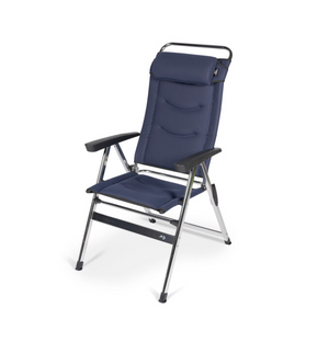 Dometic- Quattro Milano Chair- Steel Chair