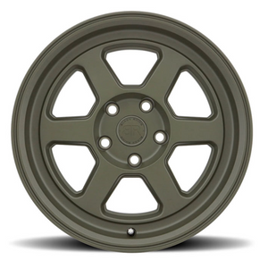 Black Rhino®-Rumble-Olive Drab Green (Toyota 4Runner & Honda CRV)