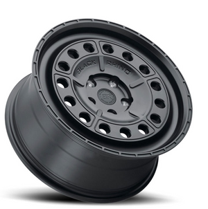 Black Rhino®- Unit- Matte Black (Truck Wheels)
