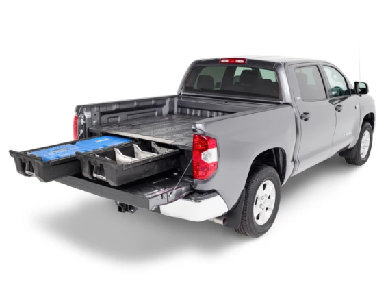 "Decked- Toyota Tundra/ 2007- Current/ 5'7"" Bed Length"