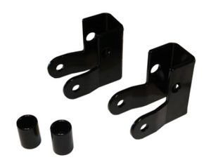VAN COMPASS™-Ford Transit Rear High Clearance Shock Extension Brackets (2013-Present)