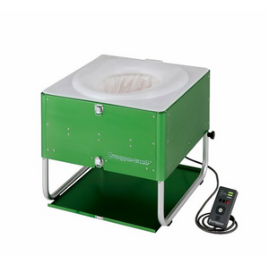 Wrappon- Waterless-Odorless-Waste-Sealing Portable Toilet
